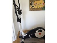 Kettler cross trainer in perfect condition