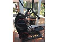 Bowflex Max trainer M3 - 14 minute interval program!