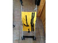 Mothercare Stroller Used Good Condition