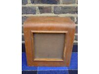 FREE DELIVERY Vintage Truvox Wall speaker 9