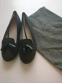 Charles Philip slipper shoes