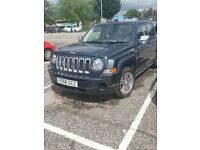 JEEP PATRIOT 2008 low mileage