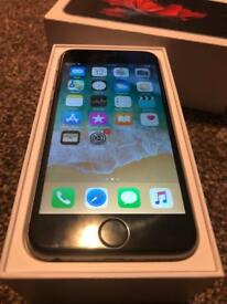 Iphone 6s 64gb boxed