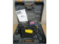 RYOBI Hammer Drill - ERH650V/ERH750V