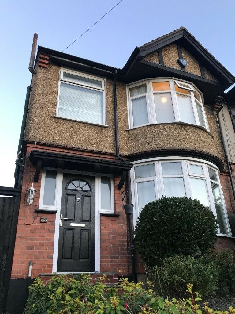 Excellent 3 Bed Property In Luton For Rent In Luton Bedfordshire Gumtree Download Free Architecture Designs Lukepmadebymaigaardcom