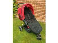 Britax B-Agile 3 - Buggy Stroller Pushchair
