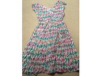 maternity dress- Mamas&Papas - Size 8