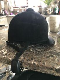 Child's Ridding helmet