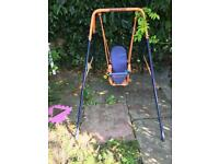 REDUCED PRICE Baby Swing