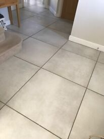 Cerrad Lukka Bianco Floor and Wall Tile (21.59 m2 available)