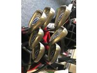 Ping i 5 Irons