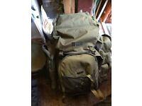 tf gear ruck sack