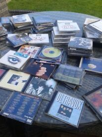 cd collection 60s 70s 80s 90 s