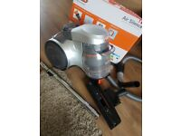 Air Silence VAX vacuum cleaner New