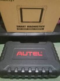 AUTEL MAXISYS MS908 GENUINE UK MODEL