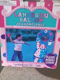 Children's outdoor games