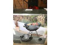 Tesco barbecue