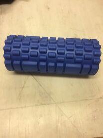 Blue Foam Roller