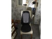 Massage chair fitment,nearly new.very good condition