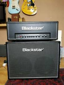 Blackstar HT club 50