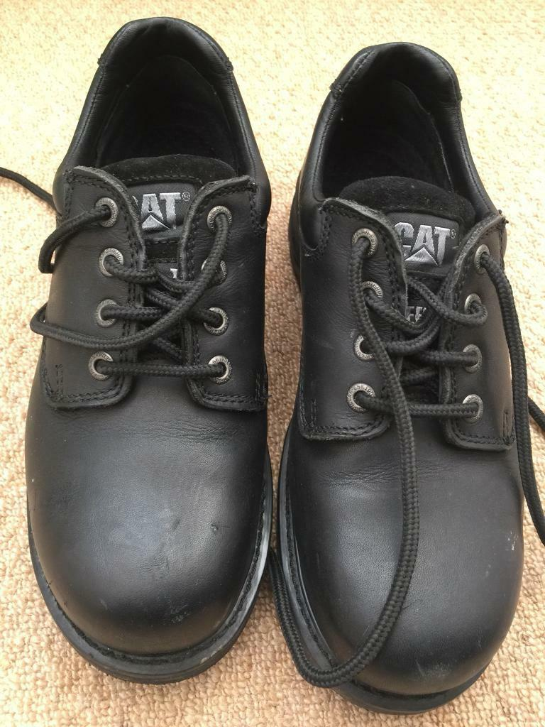 CAT work shoes