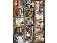 Lots of PS3 games!!!