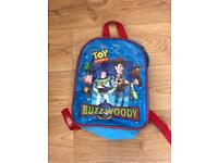 Thomas the Tank Engine and Toy Story Toddler Backpack