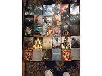 30 Ps4 steelbooks