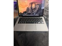 MacBook Pro (Retina, 13-inch, Early 2015) For Sale