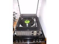 Vintage Ferguson Record Player