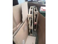 Free 5 pallets in Plaistow E15 3hb, PLAISTOW ANY TIME but call please