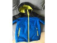 Kids ski jacket 7/8