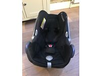 Maxi Cosi Cabriofix Car and Buggy Seat