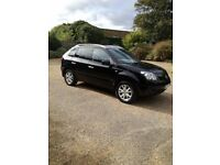 4x4 ,CHEAP car, Renault Koleos, FSH, ONLY 79000, WITH REMOVABLE TOW BAR,rain sensor wipers!