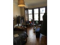 Huge room for rent in Marchmont from asap.