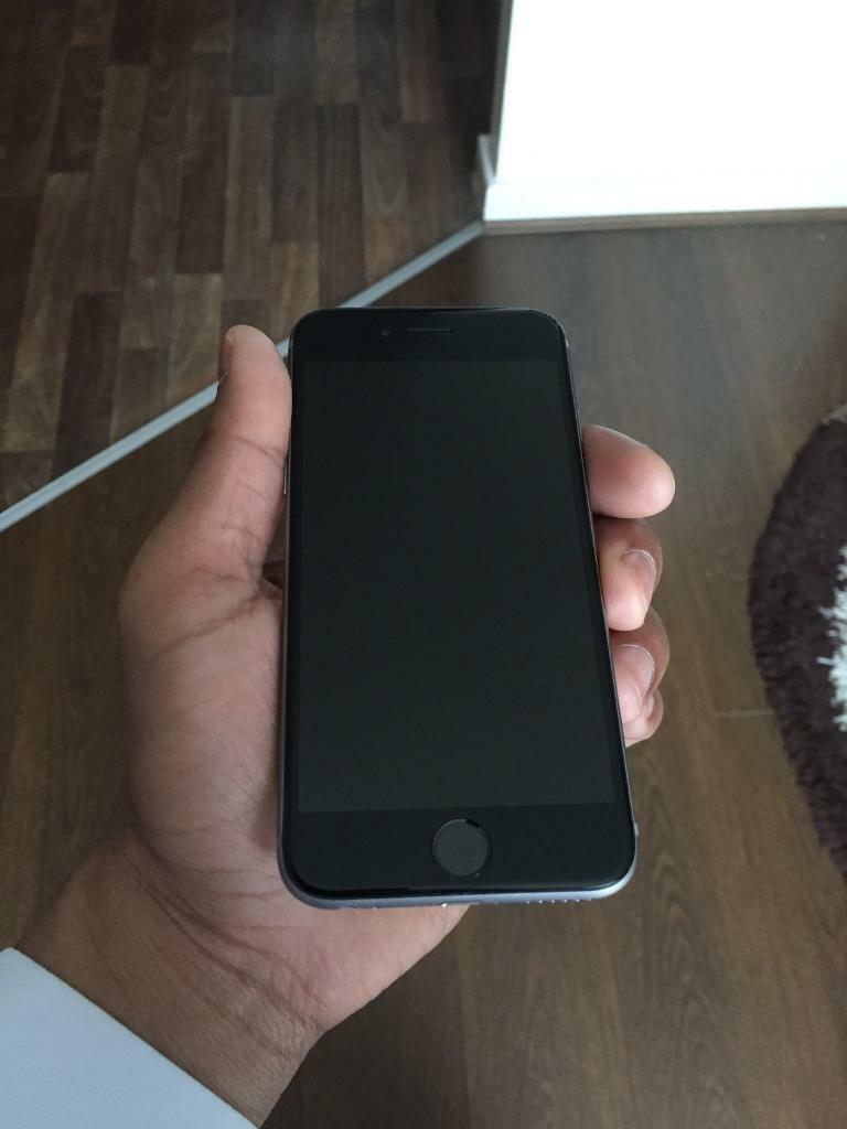 IPhone 6s 16gb unlocked to all network. Excellent conditionin Tower Hamlets, LondonGumtree - IPhone 6s 16gb unlocked to all network. Good condition. All functions work perfectly. Last £290. No offer please. Ra