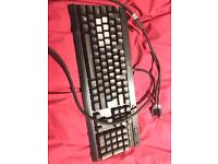 Corsair K70 Rapid-fire Mechanical Gaming Keyboard