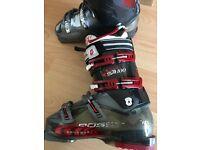 Rossignol Zenith Sensor 3 ski boots 26.5...little used