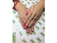 Sns nail dipping powder system💅🏻💅🏻💅🏻