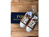 Ralph Lauren Pumps size 4
