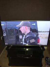 40 INCH HISENSE PLASMA TV