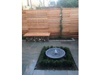 Experienced Hard Landscaper inc Paving,Patios,Fencing,Paths,Driveways,Turfing,Bricklaying