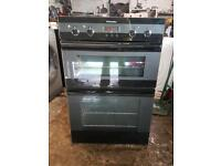 Electrolux built in double oven ( this is a built in double oven NOT a Cooker)