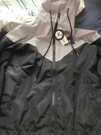 Men's Palace windbreaker