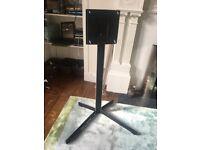 Vogel slimline tv stand