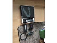 Mw2 Ltd edition Xbox 360, 6 games (2 steel cases) 1 control pad