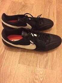 Nike Tiempo Football Boots BRAND NEW