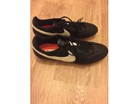 Nike Tiempo Football Boots BRAND NEW