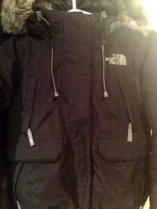 Manteau Medium North Face Winter Duvet Jacket