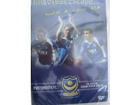 Portsmouth DVD the great escape 2005-6
